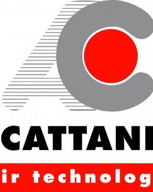 Cattani Compressor AC 200-0