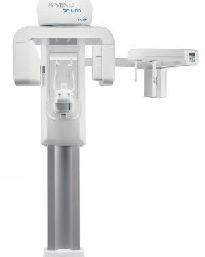 Satelec/Acteon X-Mind Trium Pan Ceph 2D /3D-0