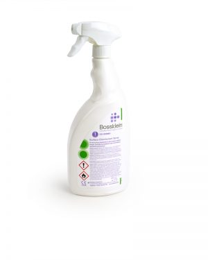 BossKlein Alcohol Based Surface Disinfectant-0