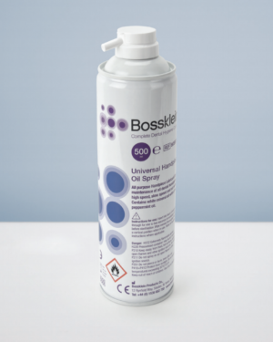 BossKlein Universal Oil Spray 500ml-0