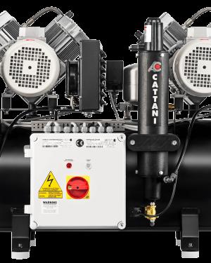 Cattani Compressor AC 400-0