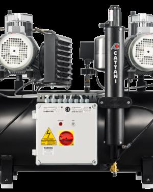 Cattani Compressor AC 600-0