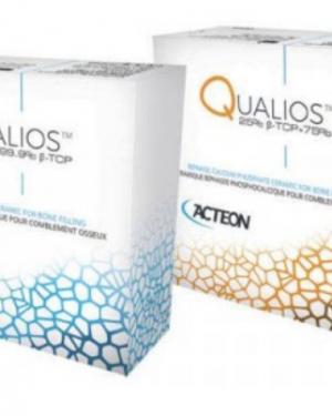 Acteon Qualios BCP en TCP botvulmateriaal-0