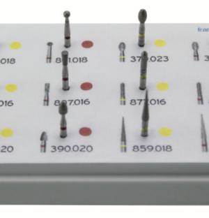 Amalgam Shaping Set-0