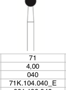 C.71K.104.040_E x 1 boor-0