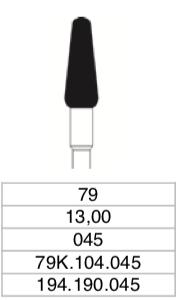 C.79K.104.045 x 1 boor-0
