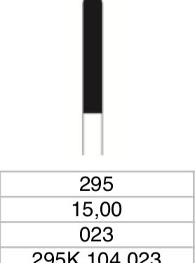 C.295K.104.023 x 5 boren-0
